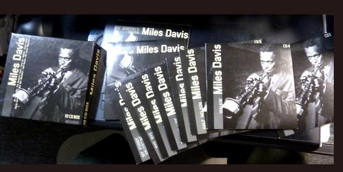 マイルス10枚組CD21n8g2