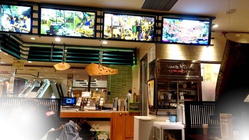 タイ料理店 パクチーチャーハン18n2g9n