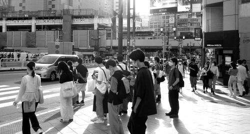 渋谷21n10g2n9