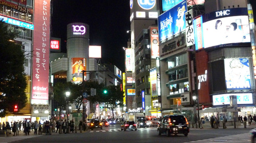 渋谷交差点21n9g
