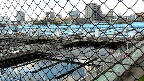 浄水場 21n10g18nb