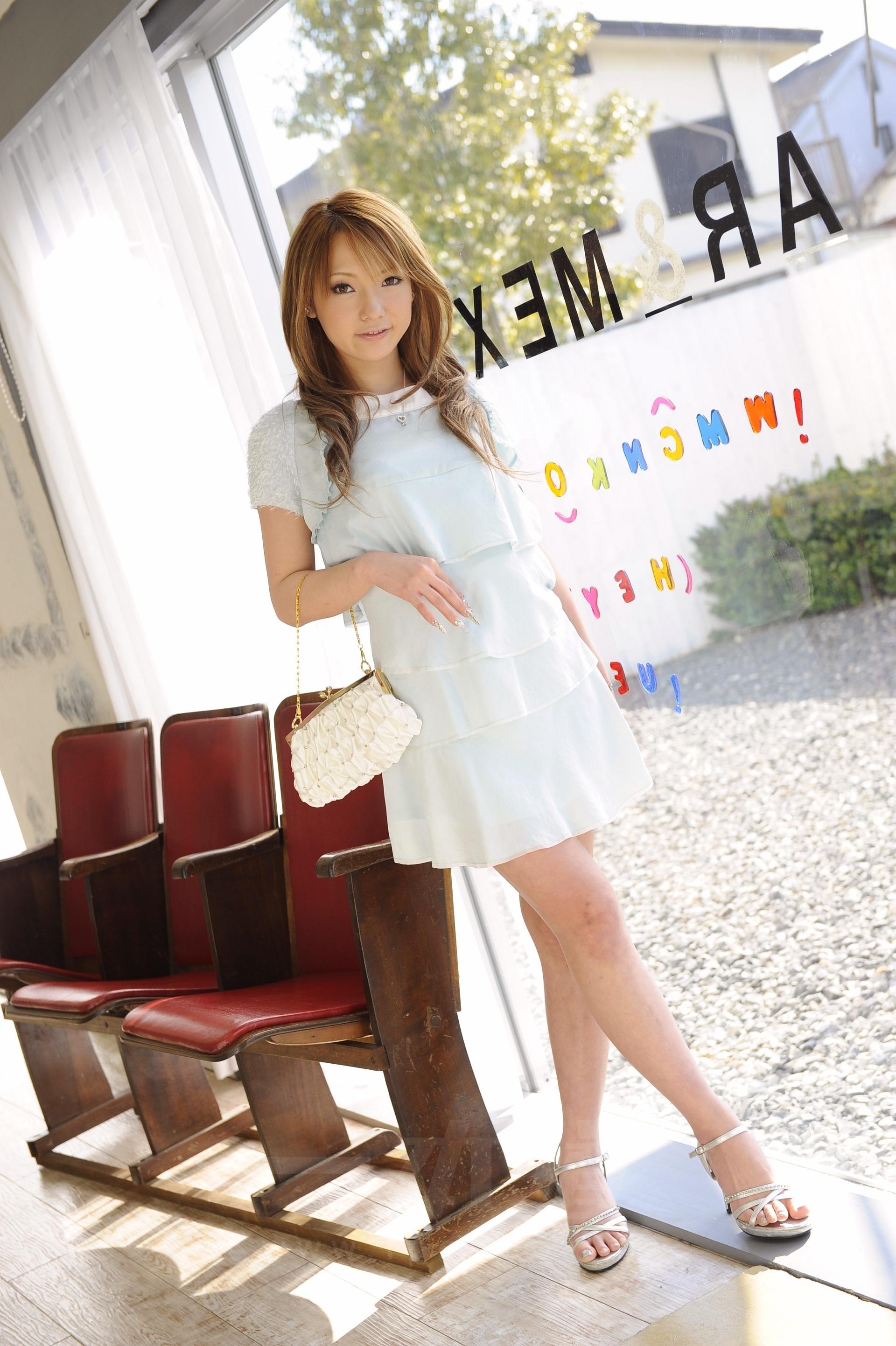 ... 新垣セナさん(20歳)がの写真