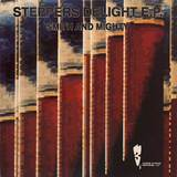 SMITH & MIGHTY『STEPPERS DELIGHT E.P.』