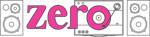 DISC SHOP ZERO logo