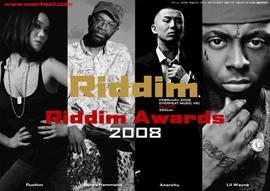 Riddim 310