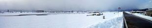 05.12.24 雪の滑空場全景