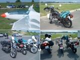 070728 樋口さん・バイク