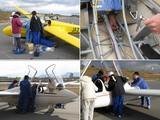 071215 機体整備