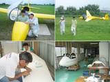 060723  飛行と整備