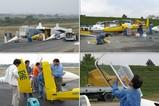 071111 機体整備色々
