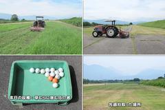 180726-ウインチ整備と草刈-01
