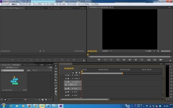 Premiere Pro3