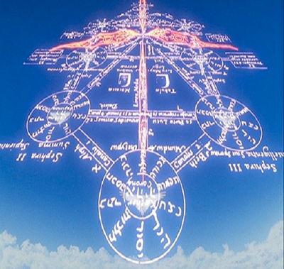 20141108エヴァンゲリオン生命の樹