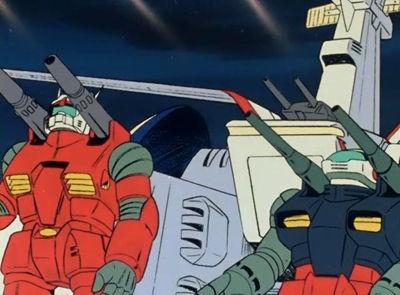 小ネタ07それ盾だろ投げるもんじゃねーし お前こそ武器使えよ