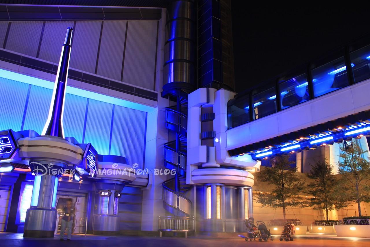 disney`s imagination blog : どうする、ディズニーホテルの特典