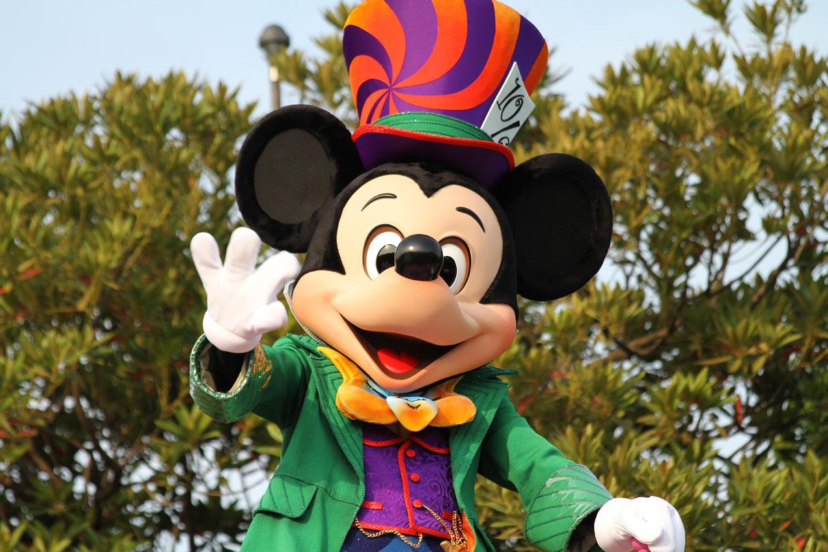 [Tokyo Disneyland] L'Année 2010 en Images 041d4367