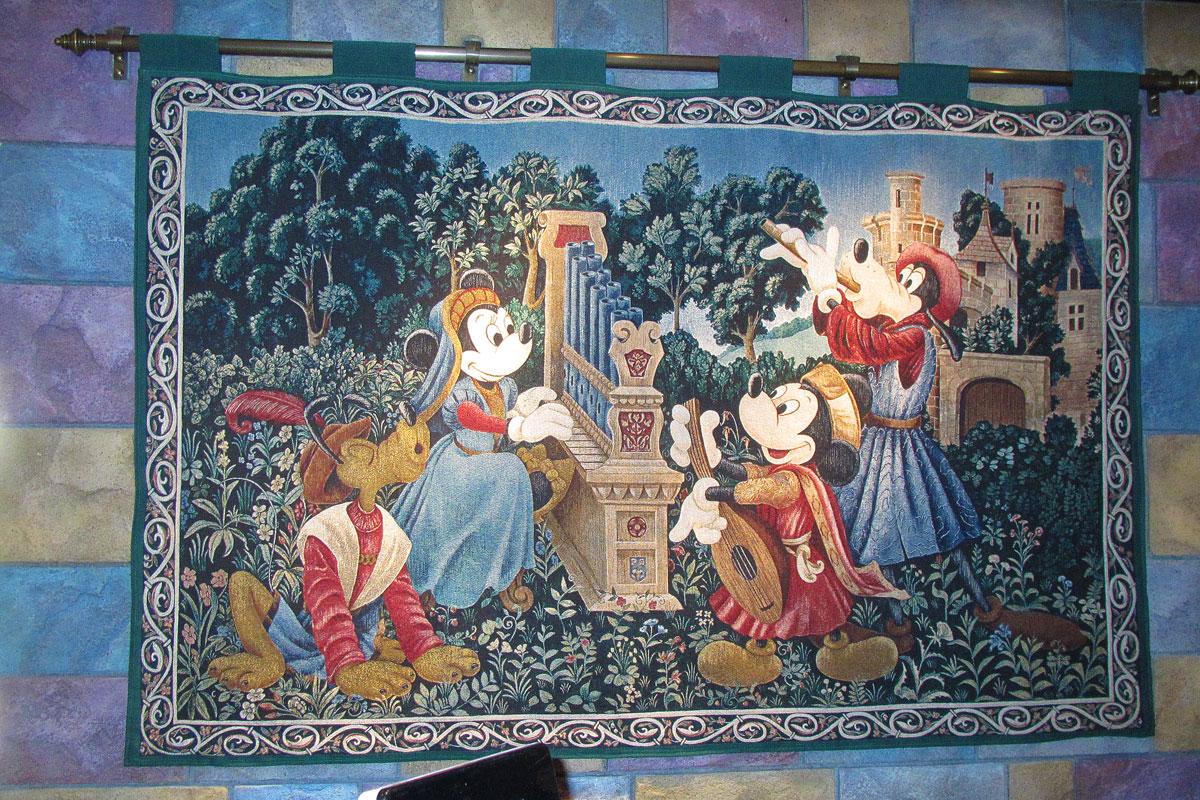 [Tokyo Disneyland] Mickey's PhilharMagic (24 janvier 2011) - Page 2 8c9cd24a