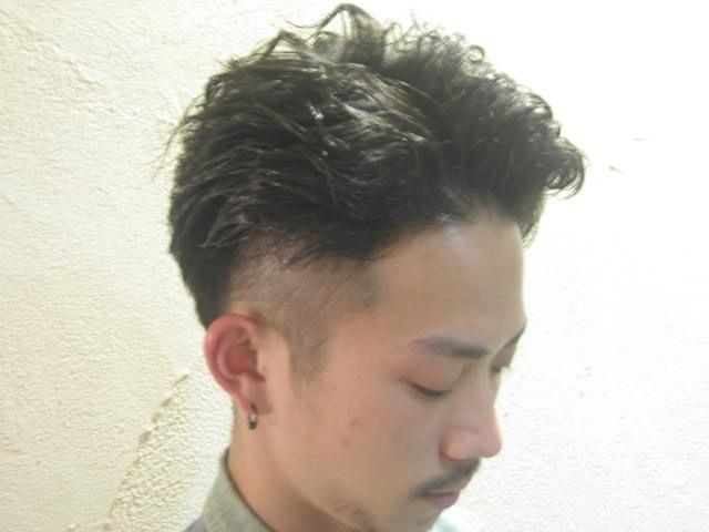 最新のヘアスタイル できるビジネスマン 髪型 : ... できる ビジネスマン ぽくて