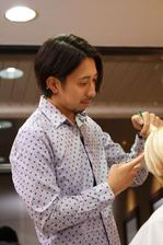 DISPATCH甲子園店!!第1回コピーカット大会♪♪