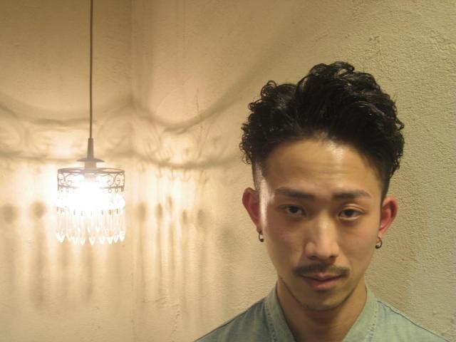 最新のヘアスタイル できるビジネスマン 髪型 : 西宮・甲子園男の美容室 DISPATCH ...