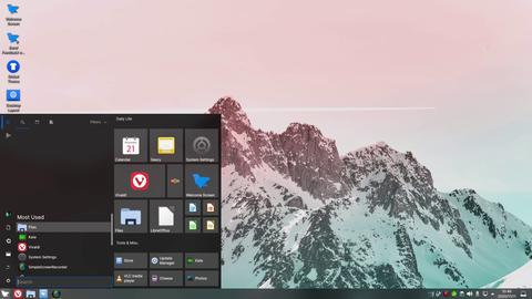 パクリ?リスペクト?WindowsライクなLinux4選