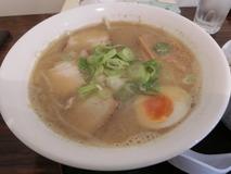 麺屋ひろ 煮干し中華(味噌)