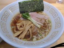 麺屋ゑびす 朝らーめん