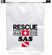 SASウォータープルーフバッグ