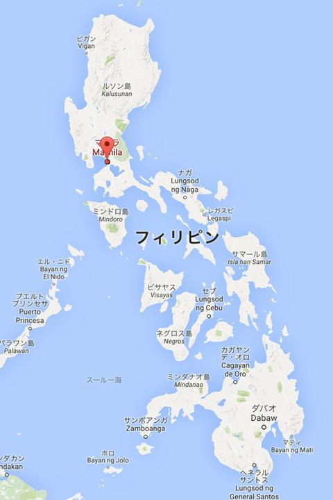 Philippin_map