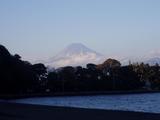 富士山 060108