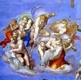 Angels-trumpets