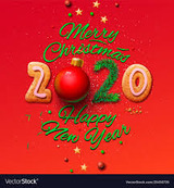 merry-christmas-and-happy-new-year-2020-greeting-vector-25453735