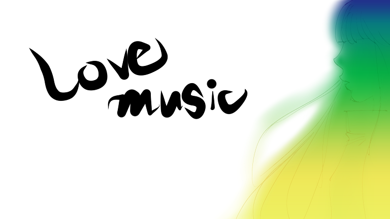 lovemusicのコピー