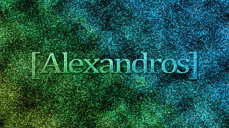 Alexandros2のコピー