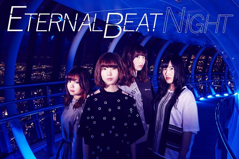ETERNALBEAT NIGHTのコピー