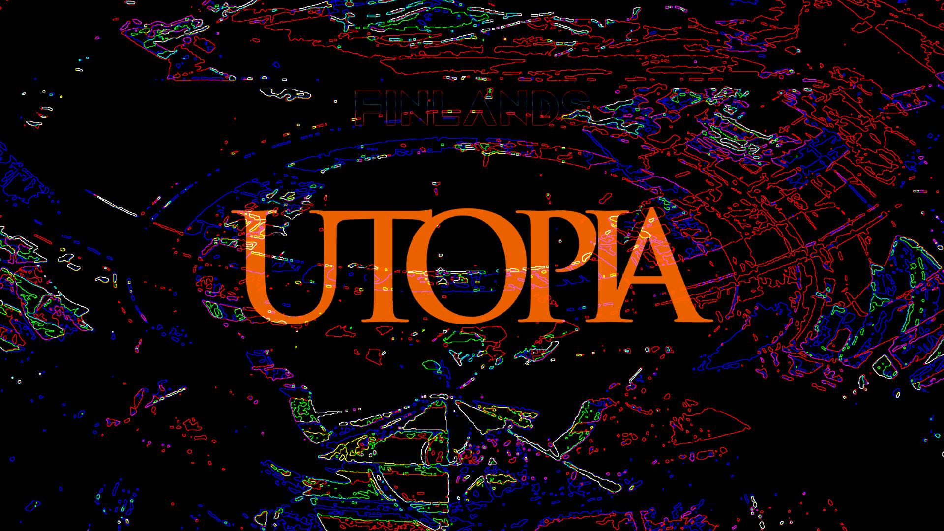 UTOPIAのコピー