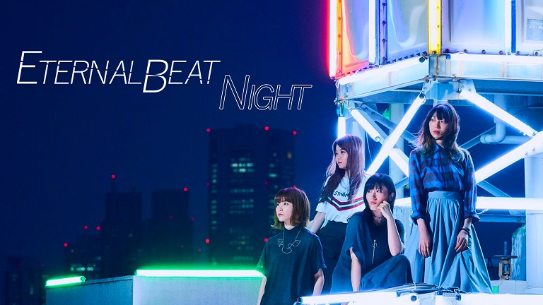 ETERNALBEAT NIGHT2のコピー