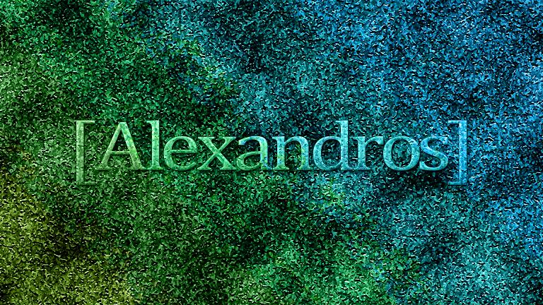 Alexandros3のコピー