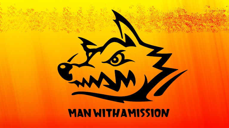 MAN WITH A MISSION 2のコピー