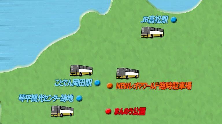 バスのコピー