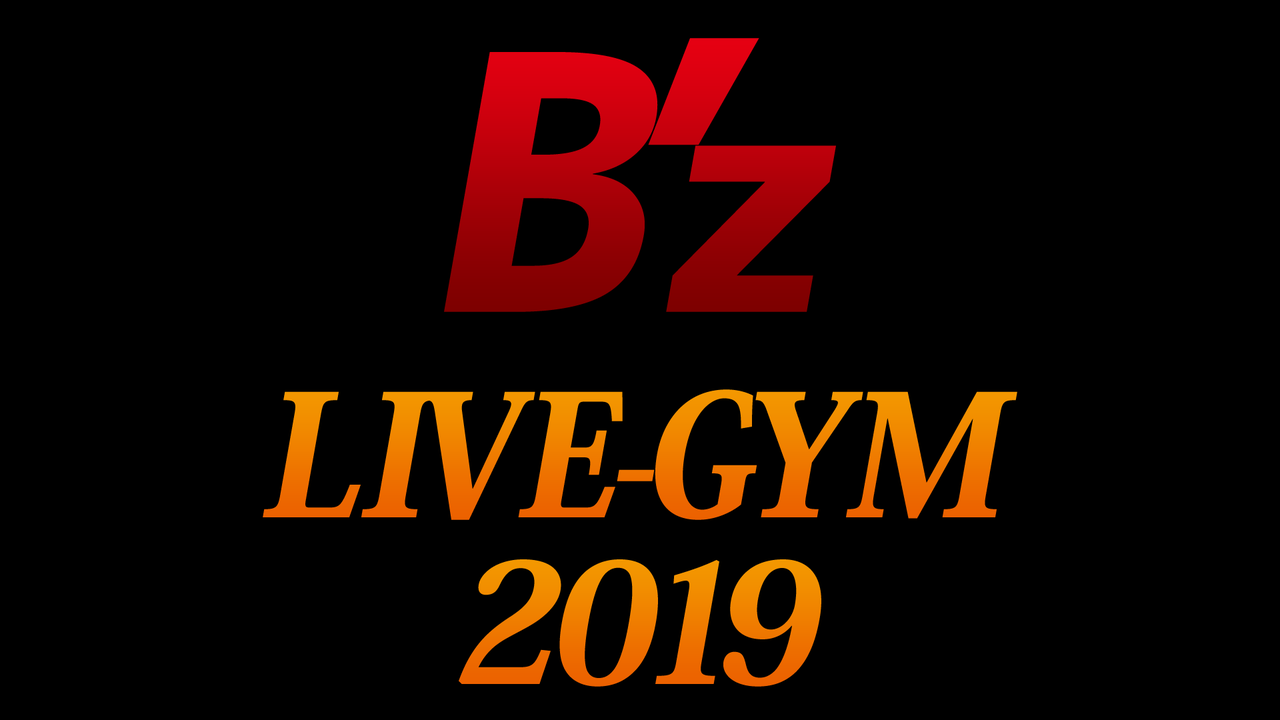 LIVE-GYM 2019のコピー