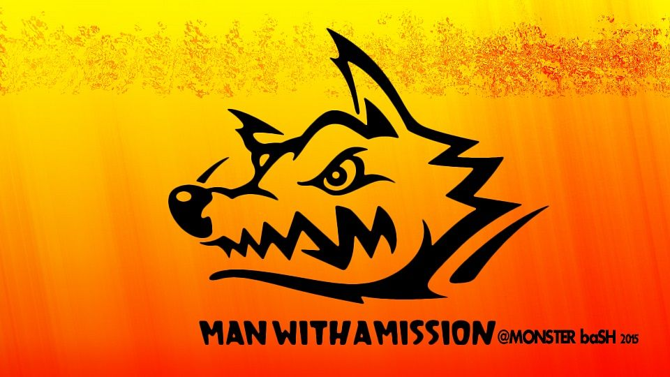 MAN WITH A MISSION 2