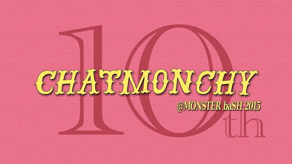 chatmonchyのコピー