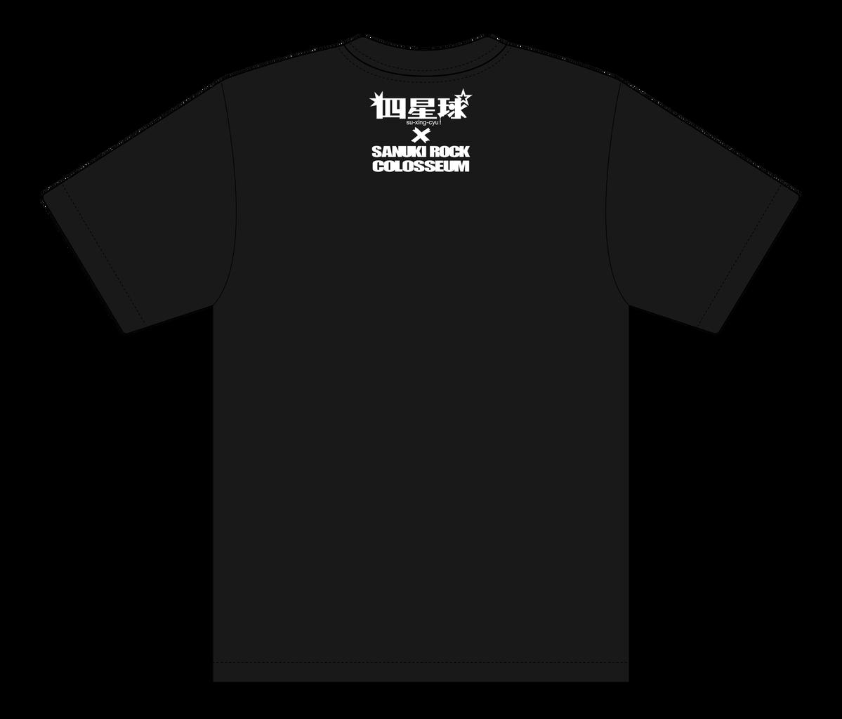 Tシャツ裏のコピー