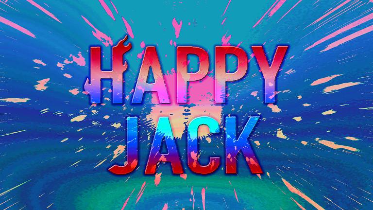 HAPPY JACK2のコピー