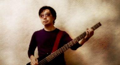 on bass 樺澤俊悟