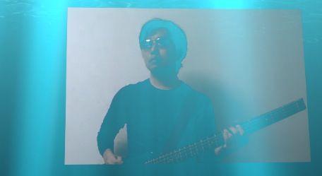 dj69 on bass on ルミネンスキーヤー shungo kabasawa