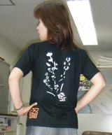 オリジナルTシャツ01