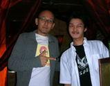 with sakaki