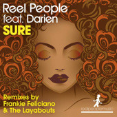 ♪)Sure (Frankie Feliciano Classic Vocal Mix)